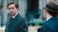 """L'acteur Tobey Maguire est également producteur sur le film """"Le prodige""""."""