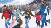 Le ski en famille pour tous