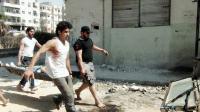 Homs, chronique d'une révolte un film de Talal Derki