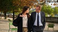"""Charlotte Gainsbourg et Benoît Poelvoorde dans """"3 Coeurs"""" de Benoît Jacquot"""
