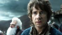 """Martin Freeman dans """"Le Hobbit : la Bataille des Cinq Armées"""" de Peter Jackson."""