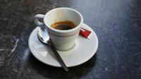 Boire jusqu'à 25 tasses par jour n'augmenterait pas le risque de crise cardiaque ou d'accident vasculaire cérébral.