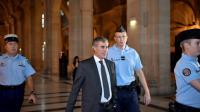 En septembre dernier, le parquet national financier avait requis trois ans de prison ferme et cinq ans d'inéligibilité à l'encontre de l'ancien ministre du Budget.