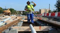 Les travailleurs sont protégés par le Code du travail en cas de hausse élevée des températures.