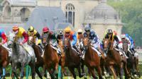 Le Prix du Jockey Club, verra s'affronter les meilleurs poulains de 3 ans sur une distance de 2 100 mètres.