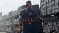 """Le tournage de """"Captain America : Civil War"""" a duré 80 jours."""