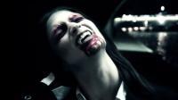 Image tirée de la websérie Vampires de Stéphane Mussard et Benjamin Gilot