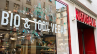 Trois enseignes Naturalia Vegan ont ouvert à Paris et Vincennes le 21 juin 2017.