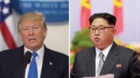 Donald Trump comme Kim Jung-un sont deux dirigeants imprévisibles mais stratèges, qui cultivent la provocation.