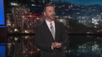 L'animateur de la chaîne ABC a livré une diatribe anti-Trump.