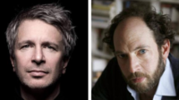 Eric Vuillard et Olivier Guez ont respectivement reçu le prix Goncourt et le prix Renaudot.