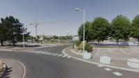 A Taverny, autour du lycée Jacques Prévert, une zone propice pour construire de nouveaux logements.