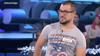 Alberto n'a pas tout perdu, puisqu'il a profité de son passage à la télévision pour demander en mariage sa femme.