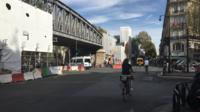 Les associations et entreprises n'ont plus qu'un mois pour tenter de faire partie du projet de promenade urbaine.