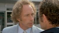 L'acteur Pierre Richard joue un comptable malchanceux dans La chèvre, sorti en 1981.