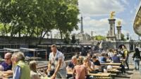 Pendant une semaine, les Parisiens sont invités à une soixante d'événements autour du printemps.
