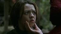 Arya Stark lors de la saison 3
