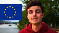 Hugo Travers répondra aux questions de chef de l'Etat ce vendredi sur sa chaîne Youtube.