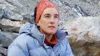 Figure du monde de l'alpinisme, Elisabeth Revol avait été sauvée dans des conditions dantesques le 27 janvier 2018 sur le Nanga Parbat (Pakistan).