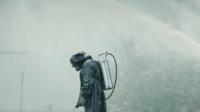 La série retrace l'histoire de la catastrophe nucléaire de Tchernobyl