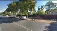 Pour l'instant, les neuf bornes en expérimentation seront installées au 43, boulevard de la Madeleine (8e).