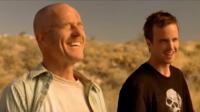 On sait désormais qu'une annonce en rapport avec les deux personnages de la série Breaking Bad est imminente.