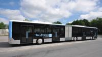 Depuis 2019, tous les bus commandés sont climatisés selon Ile-de-France Mobilités.