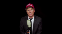 Donald Trump qui chante ? C'est possible grâce au deepfake