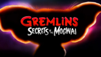 Les Gremlins vont revenir en série