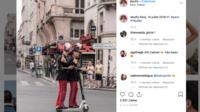 Instagram / Vincent Sergère @Doufiz