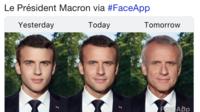 Les nouveaux filtres qui rendent fous les réseaux sociaux