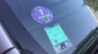 Seuls les véhicules munis d'une vignette Crit'air 0, 1 ou 2 seront autorisés à circuler le 23 juillet.