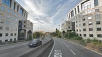 Après plusieurs mois de travaux, la voie de droite va rouvrir sur la N118, au niveau du pont de Sèvres (92).