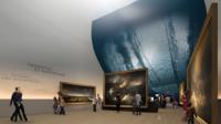 Une nouvelle scénographie sera mise en place dès la réouverture du musée en 2022.