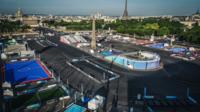 L'an passé, un week-end dédié aux sports en vue des JO 2024 avait été organisé sur la place de la Concorde.