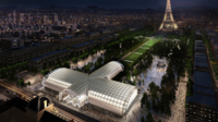 La structure devrait ouvrir au public début 2021.