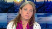 Pour Dorothée Schmid, l'offensive turque en Syrie vise notamment à «empêcher les Kurdes de consolider leur position politique en Syrie».
