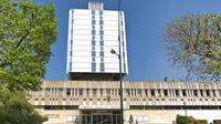 Le maire de La Garenne-Colombes, Philippe Juvin, a déposé un recours devant la justice en 2017 contre un permis de construire délivré par sa propre mairie.
