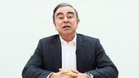 Les noms des responsables désignés par Carlos Ghosn ont été coupés au montage, sur demande de ses avocats.