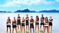 Dix candidats vont s'affronter dans «Cash Island» sur C8