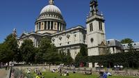 Des résidus de poudre blanche auraient été retrouvés dans les toilettes de l'église Saint-Paul, à Londres.