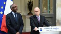 Kléber Arhoul et Bernard Cazeneuve préparent le pays à accueillir les migrants.