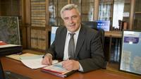 Frédéric Cuvillier, ministre des Transports, veut développer la mobilité du futur.