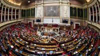 L'Assemblée nationale le 6 décembre 2017 à Paris [BERTRAND GUAY / AFP/Archives]