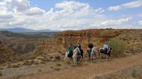 Séjour andalou dans la Sierra Nevada