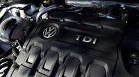 Volkswagen prêt à verser une pénalité supplémentaire de 4,3 milliards de dollars pour mettre un terme à l'enquête pénale aux Etats-Unis [FRANCK FIFE / AFP/Archives]