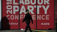 Une enquête criminelle a été lancée sur des accusations d'antisémitisme au sein du Labour, principal parti d'opposition au Royaume-Uni [Oli SCARFF                           / AFP/Archives]