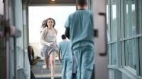 """Chloë Grace Moretz dans """"Si je reste"""" de R.J Cutler"""