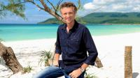Denis Brogniart, présentateur de Koh Lanta sur TF1