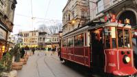 Un long week-end à Istanbul
